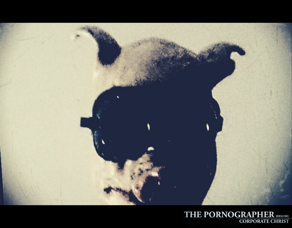 The Story Of The Pornographer