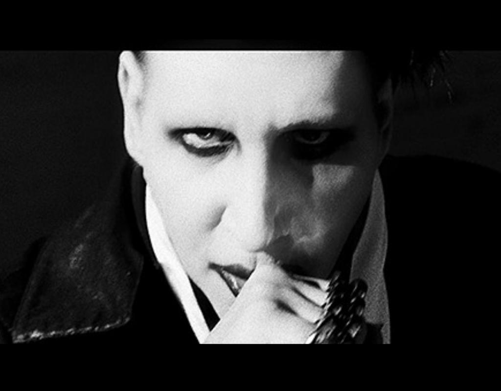 Marilyn Manson New Album 2017?