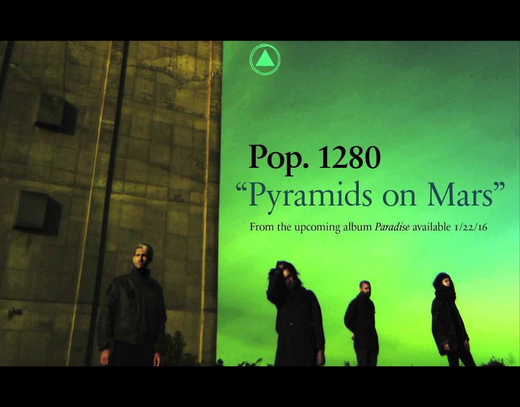 """Review: Pop. 1280 – """"Paradise"""""""