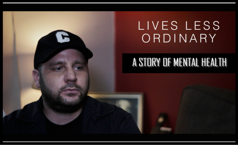 Lives Less Ordinary: A Story Of Mental Health