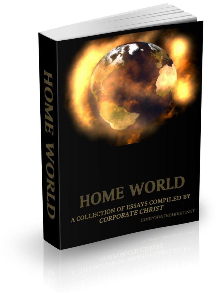 Corporate Christ - Home World